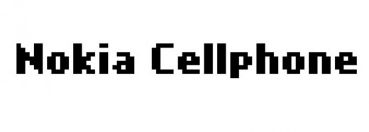 30 mind blowing free bitmap and pixel fonts