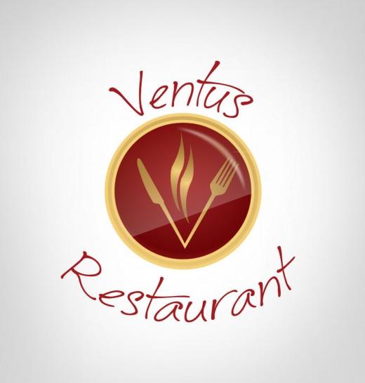 Inspirational restaurant logos for designers designdune