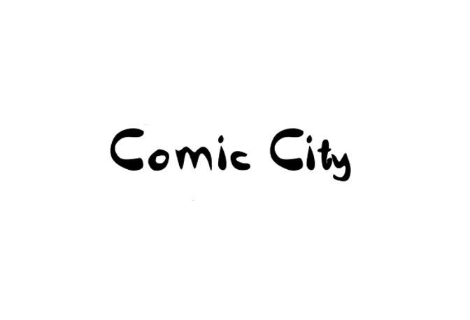 30 Impressive Free Comic Fonts that You'll Love