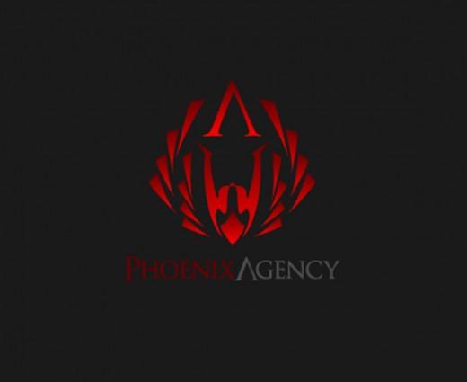 23 examples of creative symmetrical logo designs for