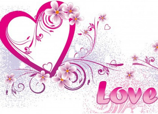 Free Romantic Happy Valentines Day HD Wallpapers for Your Desktop ...
