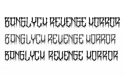 BangLYCH - Revenge Horror