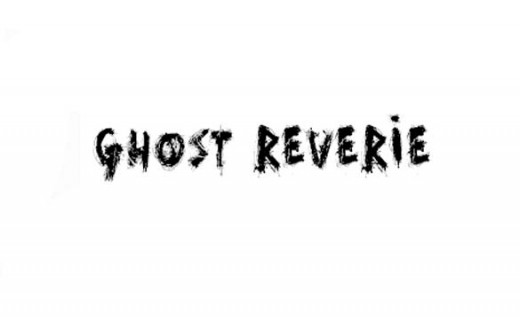 Ghost Reverie font