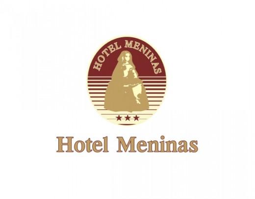 Hotel Meninas Logo