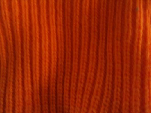 Hunter Orange Fabric