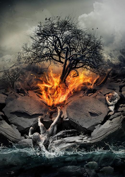 Keep on Fire