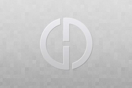Logo Shot For Dribbble