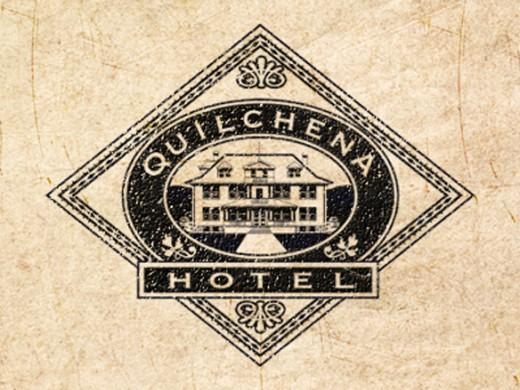Quilchena Hotel Logo