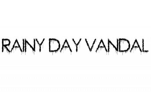 Rainy Day Vandal