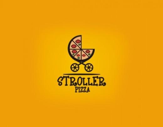 Stroller Pizza