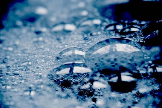 Bubbles by Photonumi