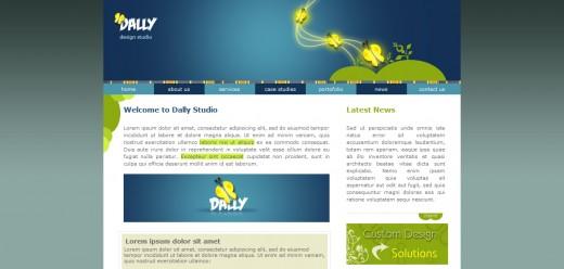 Dally Studio