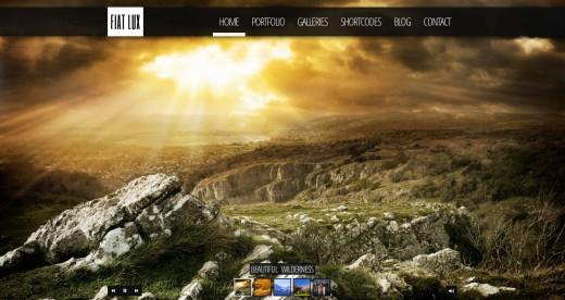 The Best ThemeForest Photography WordPress Themes - DesignDune