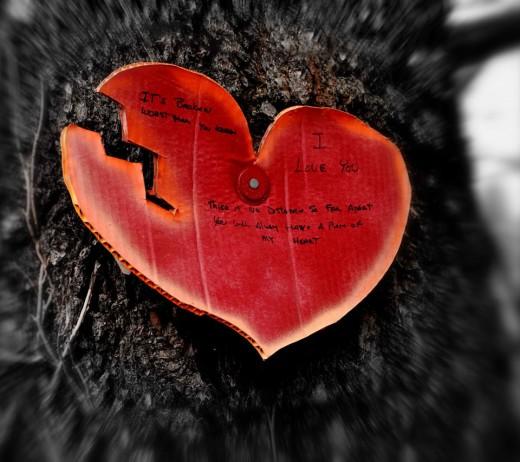 25 Heart Touching Broken Heart Pictures Designdune