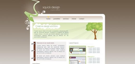 Squick Design