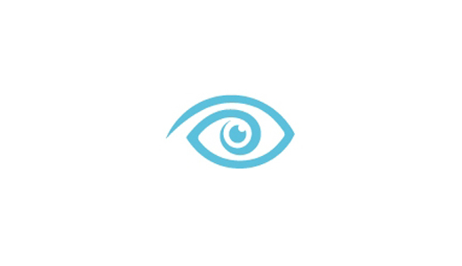 30 Stunning Examples of Eye Logo Designs | DesignDune