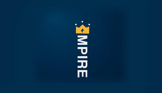 22 Cool Crown Logo Designs for Inspiration - DesignDune