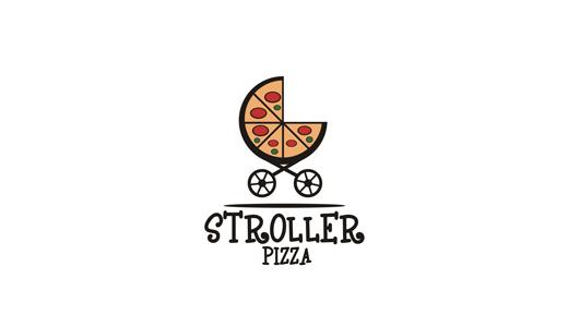 19+ Pizza Logos - Free PSD
