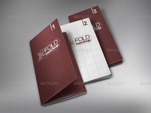 20 cool 3 fold brochures designs inspiration designdune